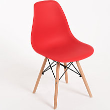 Silla Tower Basic - Rojo