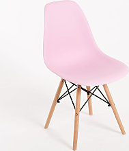 Silla Tower Basic - Rosa