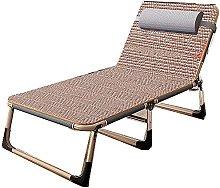 Sillones de salón de patio multiposición, silla