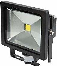Silverline 509924 Foco Proyector Led COB,