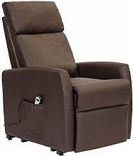 SIME - Relax sillón eléctrico 1 del Motor con la