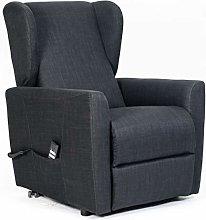SIME - sillón reclinable eléctrico con 2 Motores