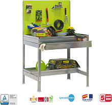 Simonrack - BANCO DE TRABAJO BT2 BOX 1200x400