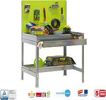 Simonrack - BANCO DE TRABAJO BT2 BOX 900x600