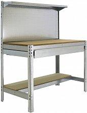 Simonrack - Kit Simonwork Bt3 Box 900 Galva/madera