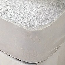 sinnlein® Protector de colchón, rizo