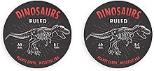 Skeleton Of Dinosaur Beer Abridores superiores 2