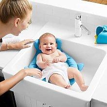 Skip Hop Asiento blando de bebé para baño Moby