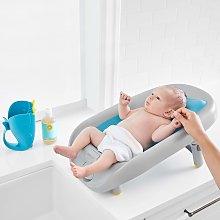 Skip Hop Asiento reclinado de bebé para baño
