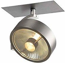 Slv kalu - Luminaria empotrar es111 1 foco 50w
