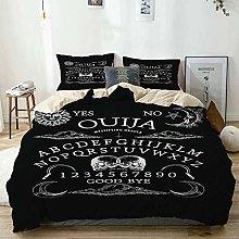 SmallNizi Juego de sábanas y Fundas nórdicas,