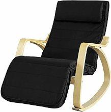 SoBuy® sillón de relada, Silla de relada,
