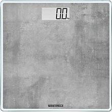 Soehnle Style Sense Compact 300 Concrete 180kg -