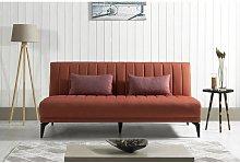 Sofá cama de tres plazas 194X91 cm Santiago color