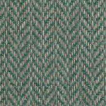 Sofá estilo Mid-Century Tweed / Tweed Aqua Green