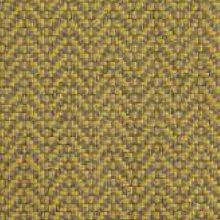 Sofá estilo Mid-Century Tweed / Tweed Lemon