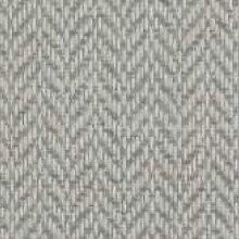 Sofá estilo Mid-Century Tweed / Tweed White
