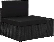 Sofa seccional esquina reposabrazos izquierdo