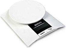 Sogo - Balanza de Cocina Electrónica, Capacidad