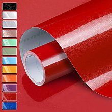 SOLDGOOD - Papel adhesivo de PVC para pared,