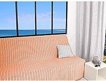 Soleil d'ocre Funda de sofá 220x240 cm