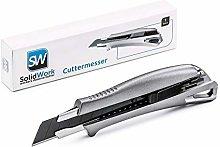 SolidWork cutter profesional de aluminio - cúter