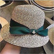 Sombrero de playa Sombreros Sol pequeños Bee