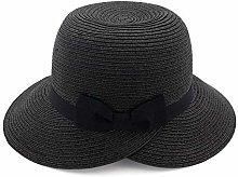 Sombrero de sombrilla Mujeres Damas Vacaciones
