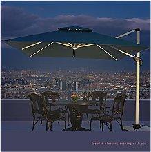 Sombrilla de jardín Sombrilla de exterior
