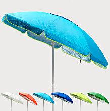 Sombrilla de playas Antiviento Protección uv 200