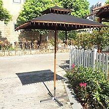 Sombrilla Jardín Terraza Anti-ultravioleta y a