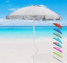 Sombrilla playas y piscinas Gira Facile 220 cm