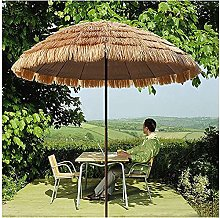 Sombrilla Plegable Al Aire Libre Protección Solar