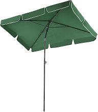 Sombrilla Vanessa - parasol con mástil