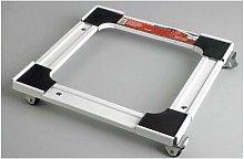 Soporte Electrodomestico 4R/Gir 39X39-60X60Cm Ext 140Kg Ac Bl S4 Vicr