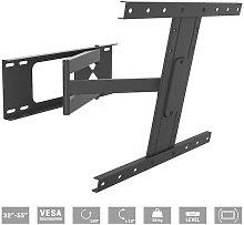 Soporte TV Extensible 61cm 400x400