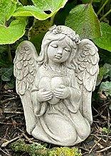 SpiceRack Estatua del jardín de Piedra del