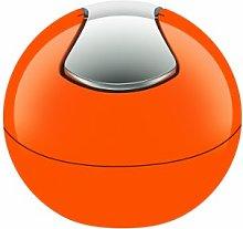 Spirella 10.14966 Bowl Shiny - Cubo de la Basura,