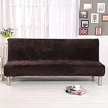 SSDLRSF Fundas sofá 150-185cm Funda de sofá Cama