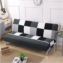 SSDLRSF Fundas sofá 150-185cm Impresión Mariposa
