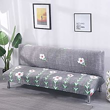 SSDLRSF Fundas sofá 185-215cm Estampado Flores