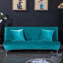 SSDLRSF Fundas sofá 195-230cm Funda de sofá Cama