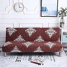 SSDLRSF Fundas sofá Funda de sofá Cama de