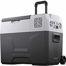 SSLL 30L/40L/50L Nevera Coche con Compresor