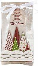 Städter 337275 Yummy Christmas - Bolsa de regalo
