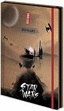 Star Wars Diario 2021 Unisex Calendario