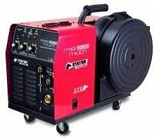 Stayer Iberica - Stayer Mig 200 Multi +Antorcha 15A