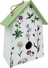 STC Stores Casas de pájaros de jardín y