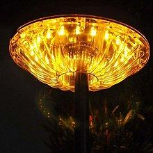 Stecto 20 luces LED para sombrilla de patio,