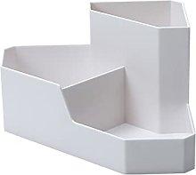 Steelwingsf Caja de almacenamiento reutilizable de